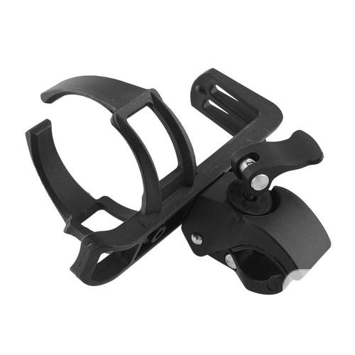 Bicycle Bike Water Bottle Cage Holder with Clamp Mount