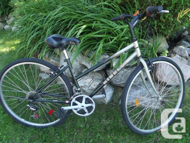 Bicycle reconditioned different style and size,
