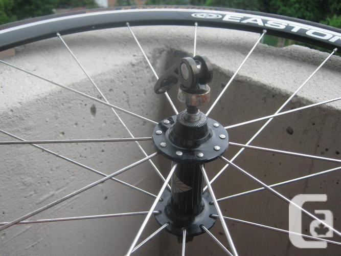bicycle wheels, PAIRS - 12in, 24in, 26in, 27in and 700c