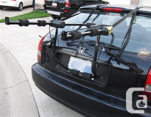 Bike Rack ~ Rhode Gear