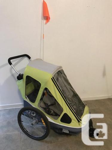 Bike Trailer and Stroller