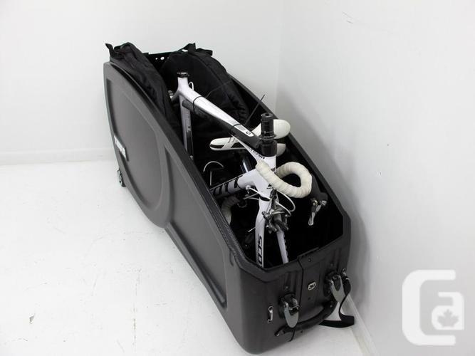 Bike Travel Case - Thule Roundtrip Transition