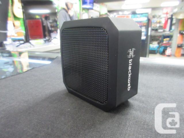Blackweb Bluetooth Speaker