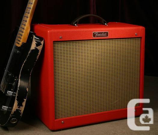 Blues jr Texas red - $550