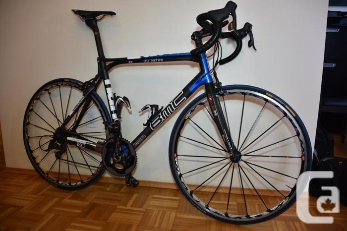 BMC SLC01 Pro Machine road bike for sale Watch|Share