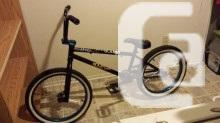 BMX FOR SALE OR TRADE....