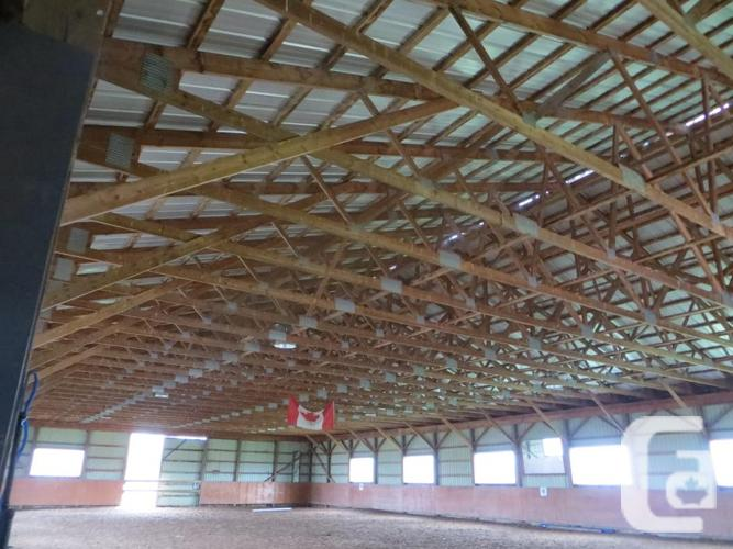 Board and 4 private lessons at Mountain Star Stable -