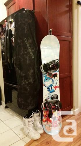 Board equipment