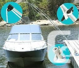 Boat Whips -Starting at - $190