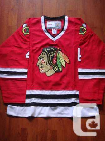 3256c9b0a BOBBY ORR JERSEY for sale in Vancouver, British Columbia Classifieds ...