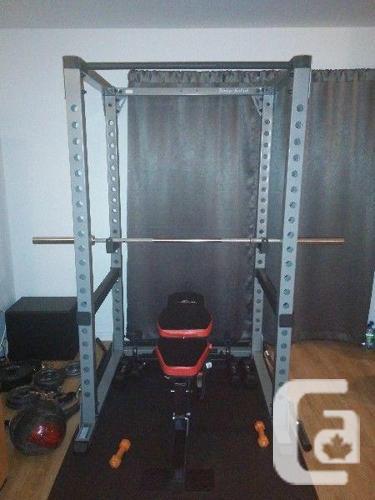 FS: Bodysolid GPR378 Stand