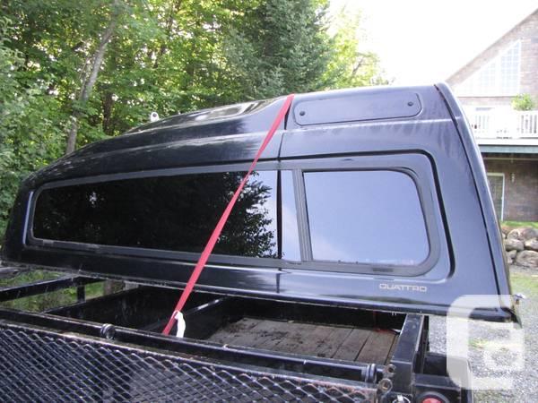 boite de camion en fibre de verre fibrobec - $550