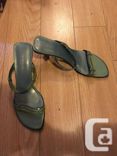 Boot/Heels  size 8 $40  for 2