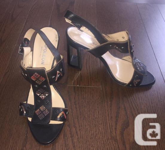 boots/heels/sandals size 8 not wide $40 per items  Feb