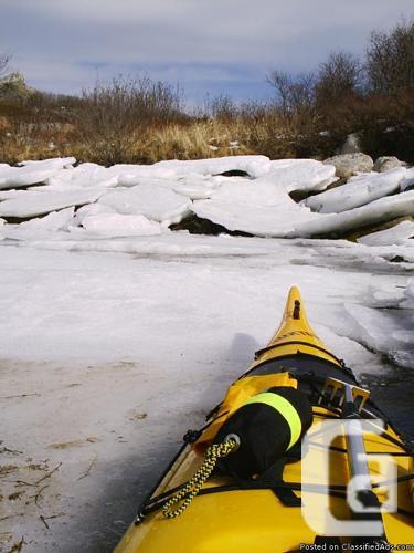 Boreal Kayaks (2) plus Equipment