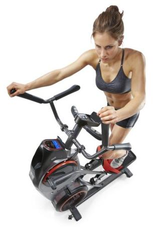 Try Bowflex Max >> Bowflex Max Trainer M5 For Sale In Victoria British