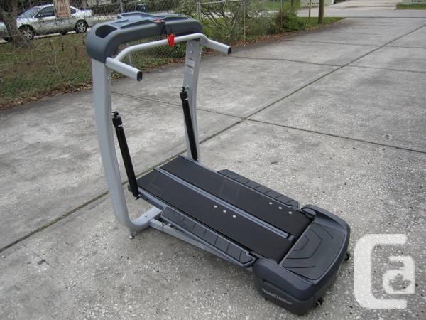 Bowflex TC10 1 Time Useful. - $760