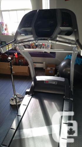 Bowflex Treadmill 7 Series