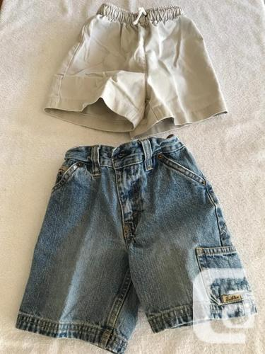 Boys (24 month) 13 Tops and Bottoms - SUMMER wear