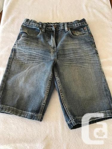 Boys Shorts (Sizes 8-10) GAP and other Brands - $7 Each
