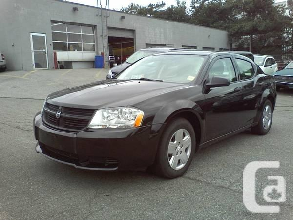 brand new 2013 dodge avenger receive cash for sale in abbotsford british columbia classifieds. Black Bedroom Furniture Sets. Home Design Ideas