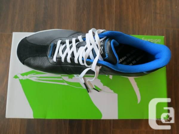 Brand-new adidas golf shoes adicross II for men, size
