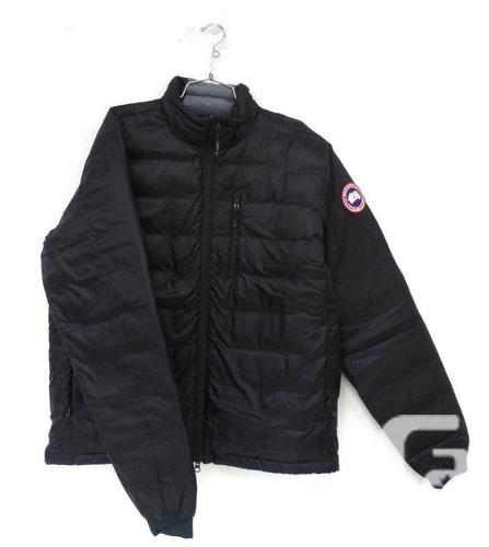 Brand New Authentic CANADA GOOSE Lodge Jacket Size