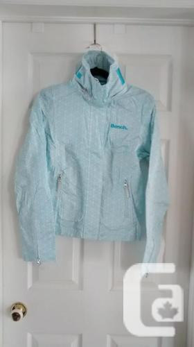 Brand New Ladies BBQ Jacket - Size Large