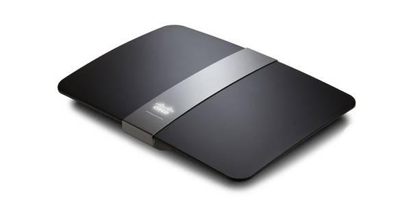 BRAND NEW! Linksys EA4500 Wireless A/B/G/N Router