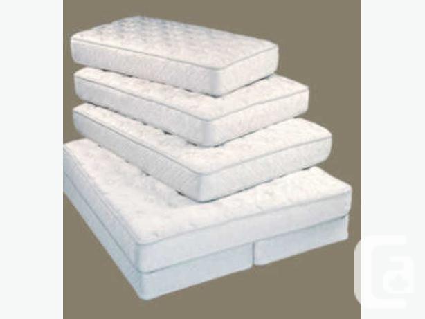 BRAND NEW MATTRESS SALE /BUNK BED SALE /FUTON SALE !!!