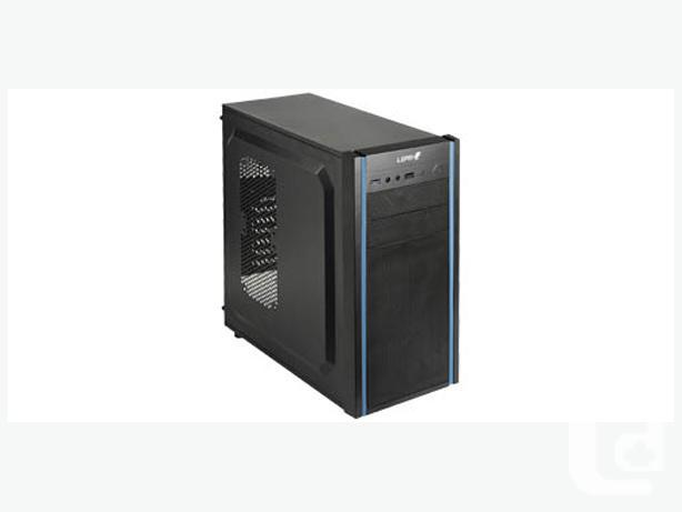 Brand New Mid Tower Computer Case