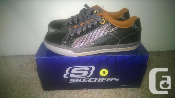 Brand New - Skechers Diamondback Tevor - Men Size 8 &