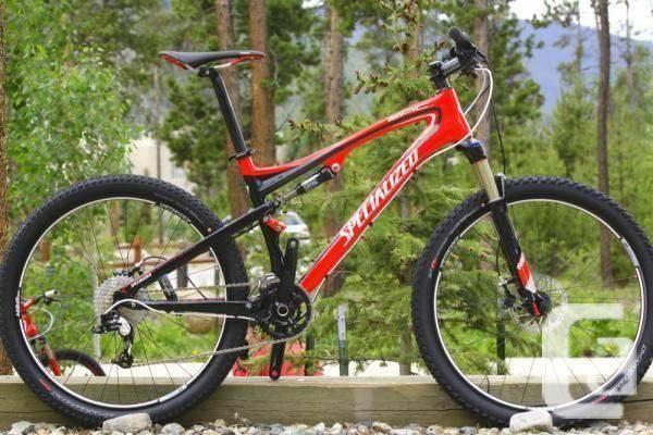 *** Brand New Specialized EPIC CARBON Full Suspension