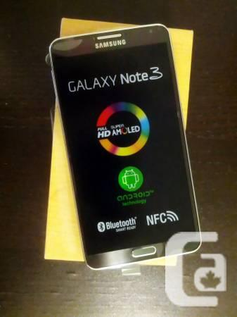 Brand New Unlocked SAMSUNG GALAXY NOTE 3 SM-N9005 -