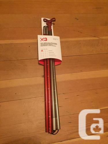 Brand new, unused G3 probe and shovel