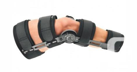 Branded Orthopaedic Braces in Etobicoke