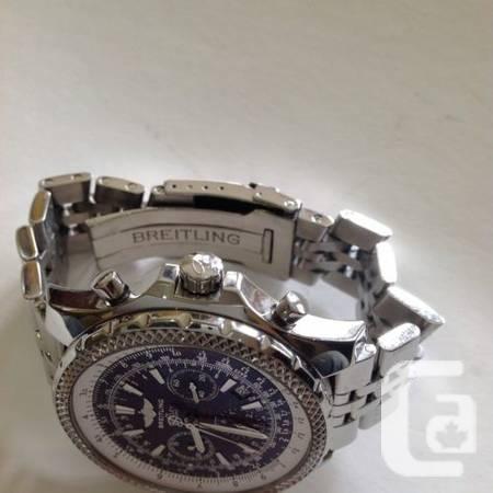 Breitling For Engine - $300