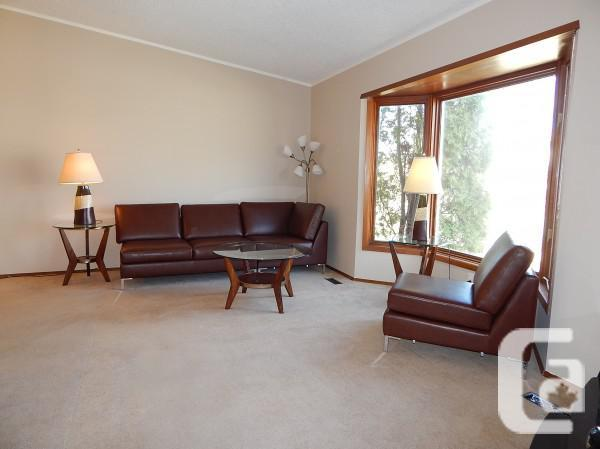 Bright Updated 3 Bedroom Bungalow with a Great Layout
