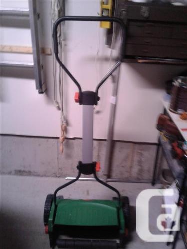 Brill Razon Cut Premium 38 Lawn mower