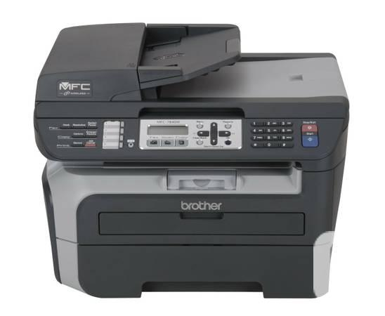 Brother MFC-7840W All-In-One Laser Printer - $110