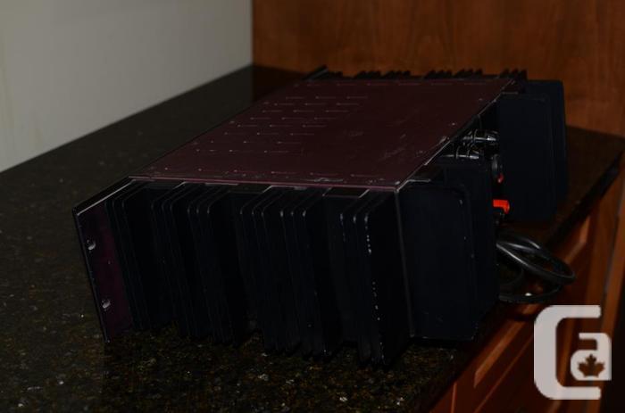 Bryston 4B Pro Power Amp