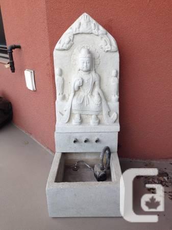 Buddha Feature - $80