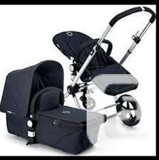 bugaboo cameleon denim 007limited edition looks new -