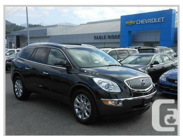 Buick Enclave CXL *** leave tour credit score at home!