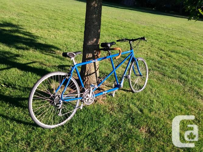 6a861055603 Burley duet tandem bike for sale in Victoria, British Columbia ...
