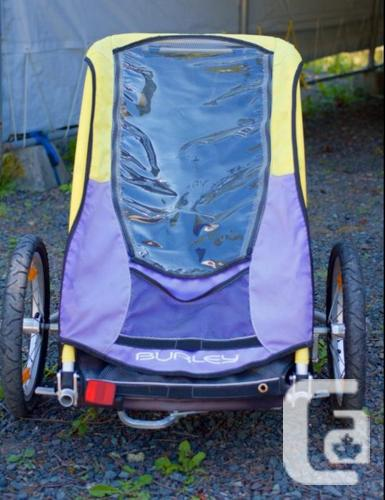 59576baea1e Burley Tail Wagon for sale in Quatsino, British Columbia Classifieds ...