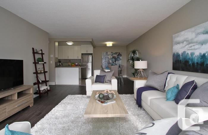 Burnaby Spring Special! Pet Friendly 2BR close to