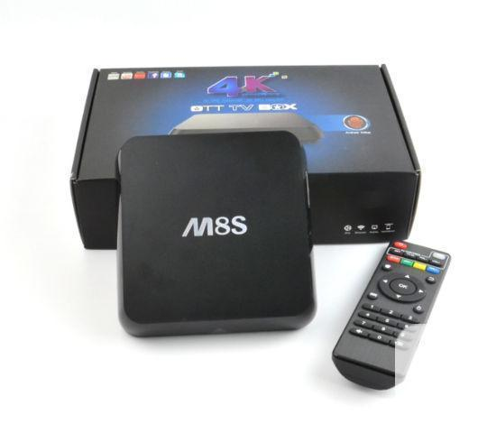 Buy Fully Loaded Android TV Boxes Now!