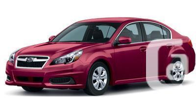 Buy Subaru Legacy from Budds' Subaru for a Great Car
