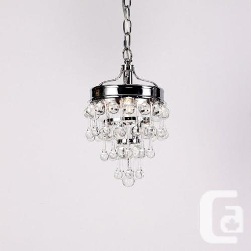 CAIRO GLITZ M55- Pendant Lighting, Whitby